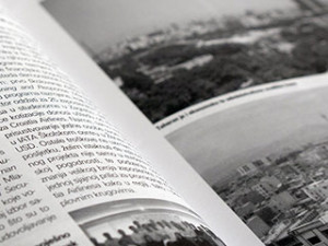 grafički prijelom knjiga